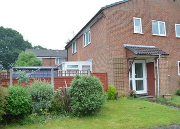 Thumbnail 1 bedroom terraced house for sale in Throop, Bournemouth, Dorset