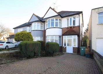 3 bed semi-detached house to rent in Marlands Road, Clayhall, Ilford IG5