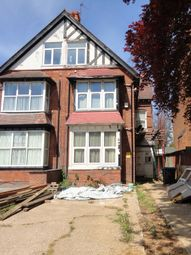 Thumbnail 11 bed semi-detached house for sale in 18 Middleton Hall Road, Kings Norton, Birmingham, West Midlands