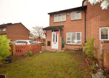 3 bed semi-detached house for sale in Haldane Road, North Thamesmead, London SE28