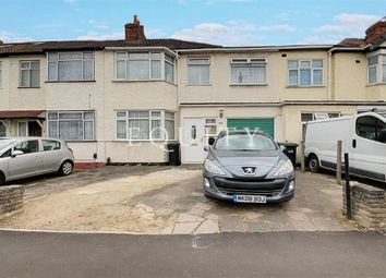 Thumbnail 4 bed terraced house for sale in Larmans Road, Enfield