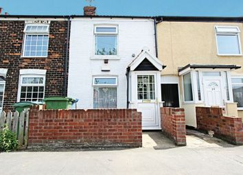 Thumbnail 2 bedroom terraced house for sale in Pearts Arch, First Lane, Hessle