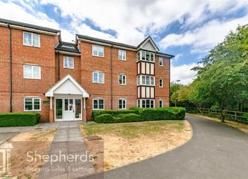 Thumbnail 2 bed flat for sale in Ottawa Court, Broxbourne, Hertfordshire