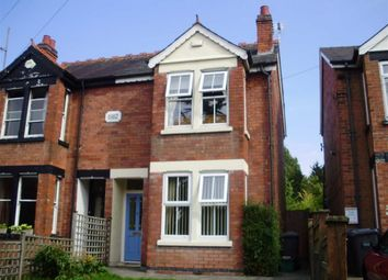 Thumbnail 3 bed semi-detached house to rent in Reservoir Road, Gloucester