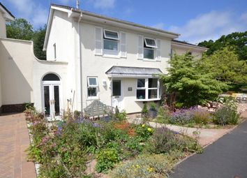 Thumbnail 3 bed semi-detached house for sale in Woodlands, Budleigh Salterton, Devon