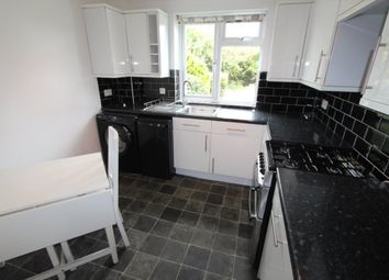 Thumbnail 1 bed flat to rent in Harris Close, Enfield