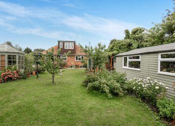 Thumbnail 3 bed detached bungalow for sale in Homecroft Drive, Uckington, Cheltenham