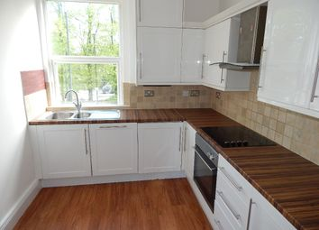 Thumbnail 2 bed flat to rent in Flat 3, Thorne Road