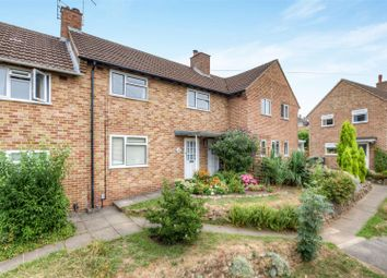 Thumbnail 3 bed terraced house for sale in Finham Road, Kenilworth