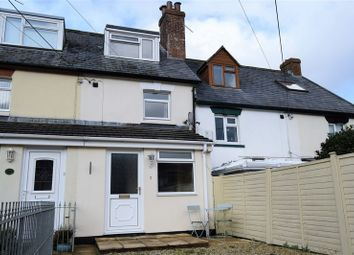 Thumbnail 3 bed terraced house for sale in Hillside, Chard