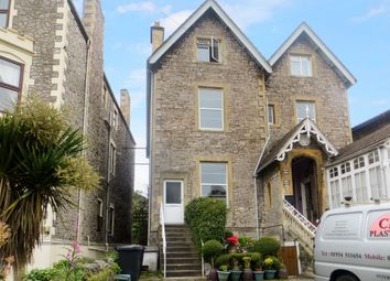Thumbnail 2 bed flat for sale in Tower Walk, Weston Super Mare
