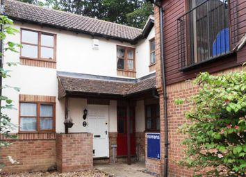 Thumbnail 1 bedroom maisonette to rent in Gander Drive, Basingstoke