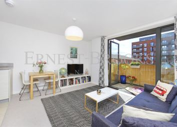 Thumbnail 1 bed flat for sale in Florian Court, 41 Hastings Road, London