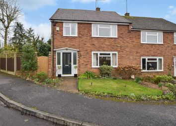 3 bed semi-detached house for sale in Clearmount Drive, Charing, Ashford TN27