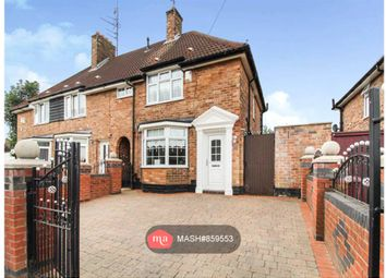 Thumbnail 2 bed semi-detached house to rent in Barford Road, Huyton, Liverpool