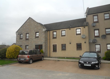 Thumbnail 2 bed flat to rent in Hutcheon Low Place, Aberdeen AB21,