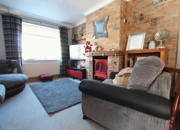 Thumbnail 2 bed semi-detached house for sale in Hardgate Road, Sunderland