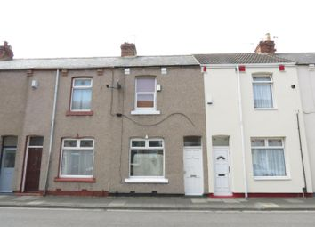 2 bed terraced house for sale in Charterhouse Street, Hartlepool, Cleveland TS25