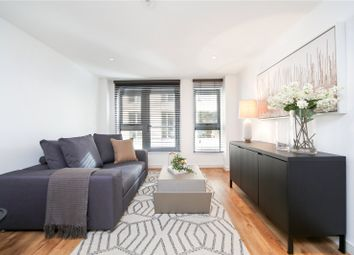 Thumbnail 1 bed flat for sale in Steward Street, London