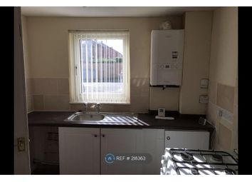 Thumbnail 1 bed flat to rent in Upper Rushton Road, Bradford