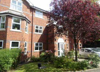 Thumbnail 2 bed flat to rent in Queenscroft, Victoria Road, Eccles