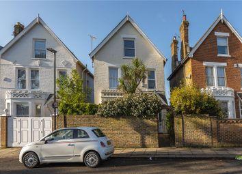 Thumbnail 5 bedroom detached house for sale in Broom Road, Teddington