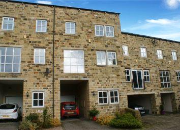 Thumbnail 4 bed terraced house for sale in Waterwheel Lane, Oakworth, West Yorkshire