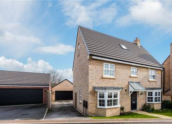 4 bed detached house for sale in Scholars Chase, Wakefield, West Yorkshire WF2
