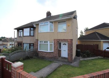 3 bed semi-detached house for sale in The Ride, Kingswood, Bristol BS15