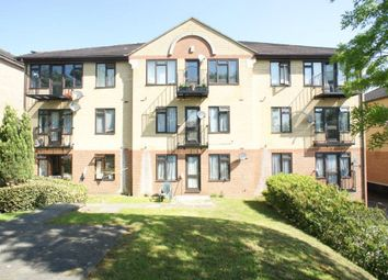 Thumbnail 1 bed flat for sale in Collingwood House, London Road, Greenhithe, Kent