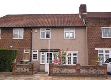Thumbnail 2 bedroom terraced house for sale in Rangefield Road, Bromley