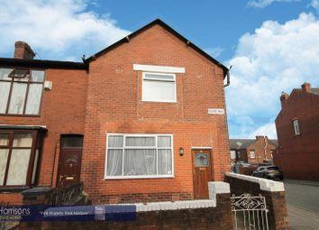 Thumbnail 4 bedroom semi-detached house for sale in Glen Avenue, Bolton, Lancashire.