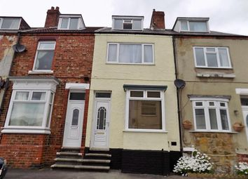 Thumbnail 3 bed terraced house for sale in Thomson Street, Guisborough, North Yorkshire