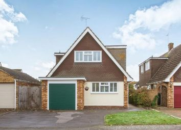 Thumbnail 4 bed detached house for sale in Great Totham, Maldon, Essex