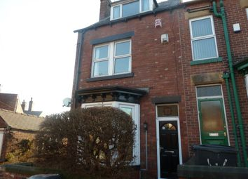 Thumbnail 5 bedroom property to rent in Wiseton Road, Sheffield