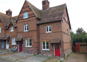 Thumbnail 3 bedroom cottage to rent in Prospect Square, Westbury