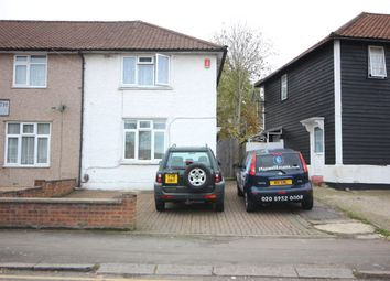 Thumbnail 2 bedroom end terrace house for sale in Gaskarth Road, Burnt Oak