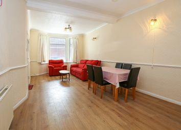 Thumbnail 3 bedroom terraced house to rent in Nelson Street, London