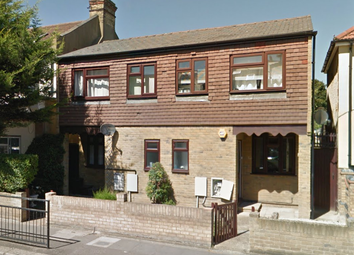 Thumbnail 1 bed flat to rent in Kingswood Road, Goodmayes