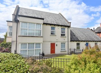 Thumbnail 2 bed flat for sale in 6, Lady Wallace Road, Lisburn