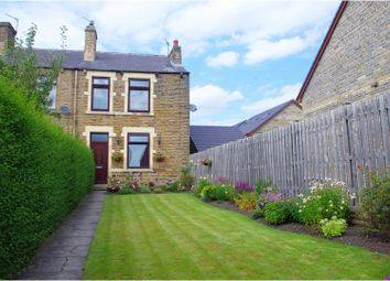 Thumbnail 2 bedroom end terrace house for sale in Wood Lane, Leeds