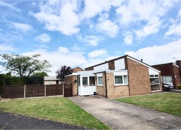 Thumbnail 3 bed detached bungalow for sale in Hazel Grove, Welton