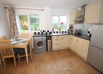 Thumbnail 2 bedroom flat for sale in Galsworthy Close, Balby, Doncaster