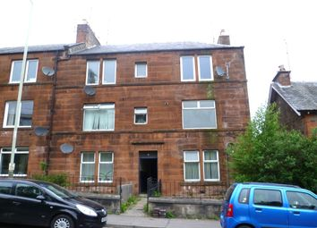 Thumbnail 1 bedroom flat for sale in Jeanfield Road, Perth