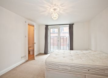Thumbnail 2 bed flat to rent in Chatsworth Lodge, Bourne Place, Chiswick
