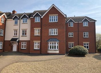 2 bed flat for sale in Chancel Court, Whitefields Road, Solihull B91