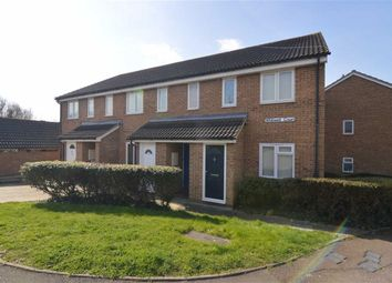 Thumbnail 1 bed flat to rent in Fairview Chase, Stanford Le Hope, Essex