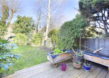 Thumbnail 2 bed flat for sale in Eatonville Road, London