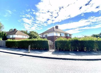 Thumbnail Semi-detached house for sale in Flaxton Road, Plumstead, London