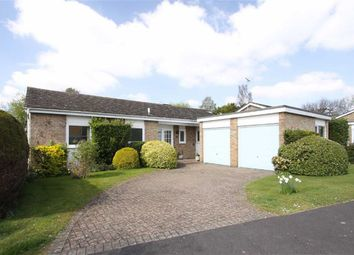 Thumbnail 3 bed property for sale in The Broadway, Gustard Wood, Hertfordshire